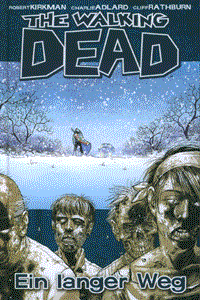 The walking Dead, Band 2, Cross Cult