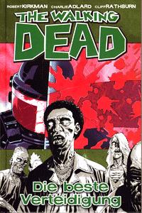 The walking Dead, Band 5, Cross Cult