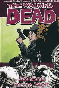 The walking Dead, Band 12, Cross Cult