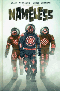 NAMELESS, Einzelband, Cross Cult