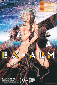 EX-ARM, Band 4, Prometheus Ignis