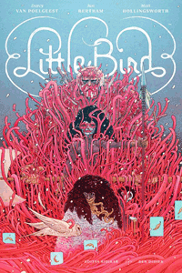 LITTLE BIRD, Band 1, Der Kampf um Elders Hope