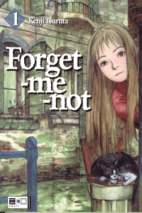 Forget-me-not, Band 1, Egmont Manga & Anime