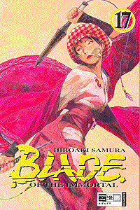 Blade of the Immortal, Band 17, Egmont Manga & Anime