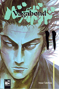 Vagabond, Band 11, Egmont Manga & Anime