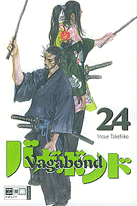 Vagabond, Band 24, Egmont Manga & Anime