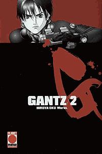 GANTZ, Band 2, Alle tot