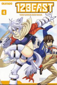 12 BEAST, Band 4, Planet Manga