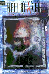 Hellblazer, Band 2, Erbsünde 2