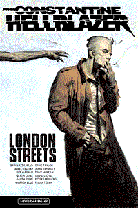 Hellblazer, Einzelband, London Streets