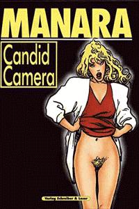 Candid Camera, Einzelband,
