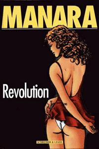 Revolution, Einzelband,