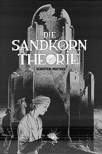 Die geheimnisvollen Städte: Die Sandkorntheorie, Einzelband, Schreiber & Leser