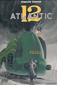 Atlantic 12, Einzelband, Schreiber & Leser