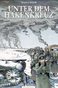 Unter dem Hakenkreuz, Band 6, Schreiber & Leser