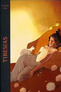 TIRESIAS, Einzelband, Schreiber & Leser