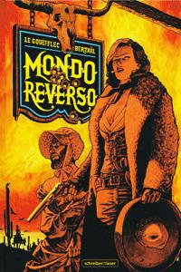 MONDO REVERSO, Band 1, Cornelia & Lindbergh