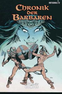 Chronik der Barbaren, Band 2, Die Rückkehr der Wikinger