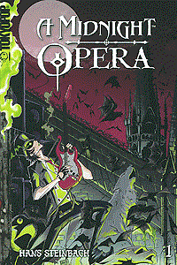 A Midnight Opera, Band 1, Tokyopop