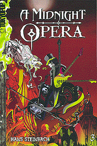 A Midnight Opera, Band 3,