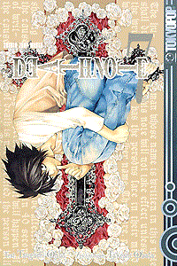 Death Note, Band 7, Tokyopop