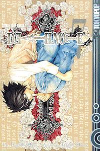 Death Note, Band 7, Zero
