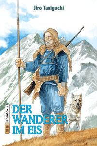 Der Wanderer im Eis, Einzelband, Shodoku