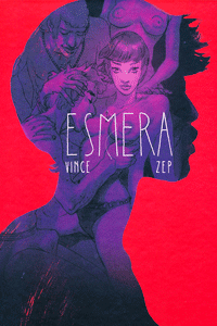 ESMERA, Einzelband, Splitter Comics