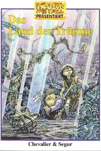 Die Zeit der Asche, Band 2, Alpha-Comic Verlag