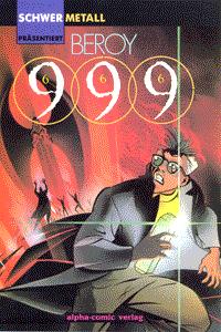 999, Einzelband, 999 . . . 666