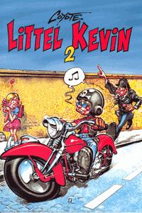 Littel Kevin, Band 2, Kurzgeschichten rund ums Motorrad