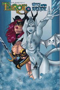 Tarot-Witch of the Black Rose, Band 11, Panini Comics | Vertigo, Wildstorm