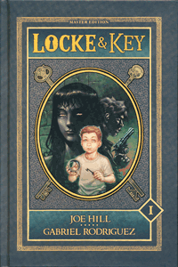 LOCKE & KEY MASTER EDITION, Band 1, Panini Comics | Vertigo, Wildstorm, Panini