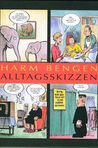 Alltagsskizzen, Einzelband, Lappan Verlag