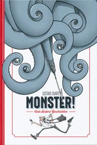 MONSTER und andere Geschichten, Einzelband, Panini Comics