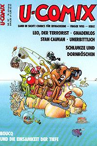 U-Comix | 20. Jahrhundert, Band 107, Alpha-Comic Verlag