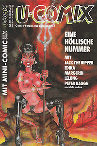 U-Comix | 20. Jahrhundert, Band 112, Magazin