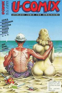 U-Comix | 20. Jahrhundert, Band 131, Magazin