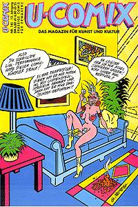 U-Comix | 20. Jahrhundert, Band 145, Magazin