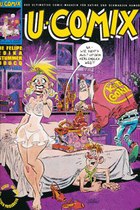 U-Comix | 20. Jahrhundert, Band 165, Magazin