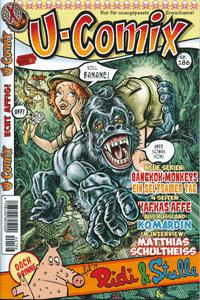 U-Comix | 21. Jahrhundert, Band 186, Magazin