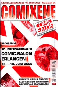 COMIXENE, Band 95, JNK