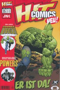 Hit Comics, Band 35, JNK