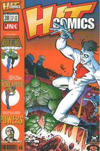 Hit Comics, Band 38, JNK