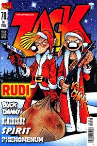 ZACK, Band 78, Rudi