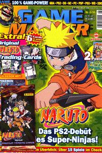Gamemaster, Band 6, Dezember/Januar 2006