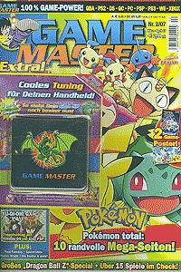 Gamemaster, Band 8, März/April 2007