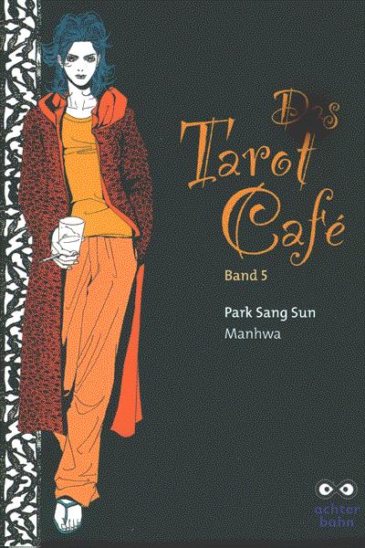 Leseprobe von Das Tarot Cafe, Band 5 - Rianonsi (2) / Parfüm/ . . .