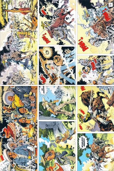 Leseprobe 2 von MAC COY GESAMTAUSGABE, Band 3 -