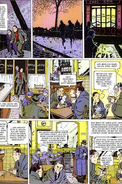 Dick Herrison, Band 8 - Wo ist Schneewittchen?